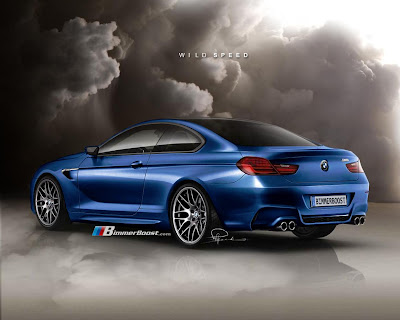 Smart  on 2012 Bmw Launched M6 Coupe And Convertible Smart Car Configuration