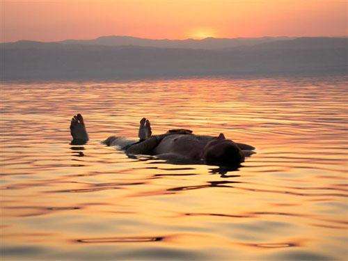 Que significa soñar con flotar
