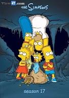 The Simpsons : Season 17