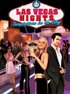 Jogos Para Celular Nokia c3 Las Vegas Nights