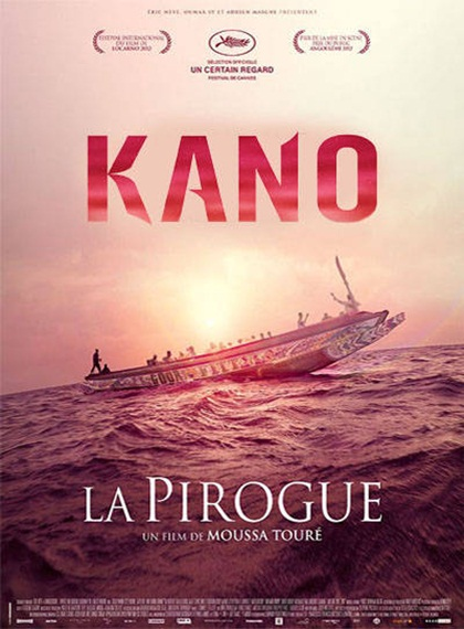 Kano – La pirogue filmi izle