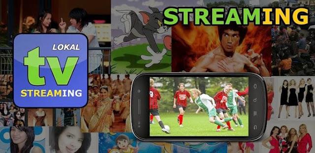Cara Nonton TV di Android Gratis