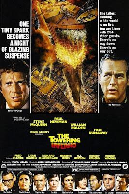 The Towering Inferno Latino]