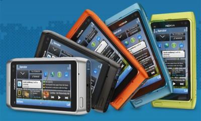 Nokia N8 Segera Sambangi Vodafone, Peluncuran Makin Dekat