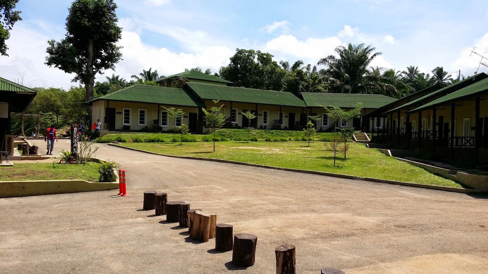 Welcome to Umang Umang Chalet