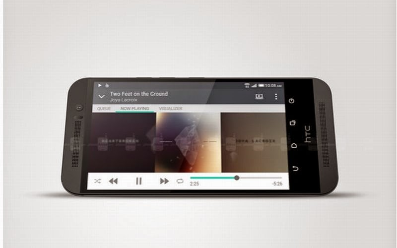 HTC One M9 Versi 64GB Dibanderol Rp9 Jutaan