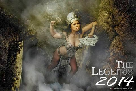 ERROS***[LEGENDS2]*COLLECTION