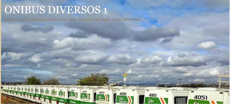 Ônibus Diversos