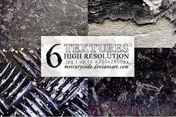 20. Grunge Textures