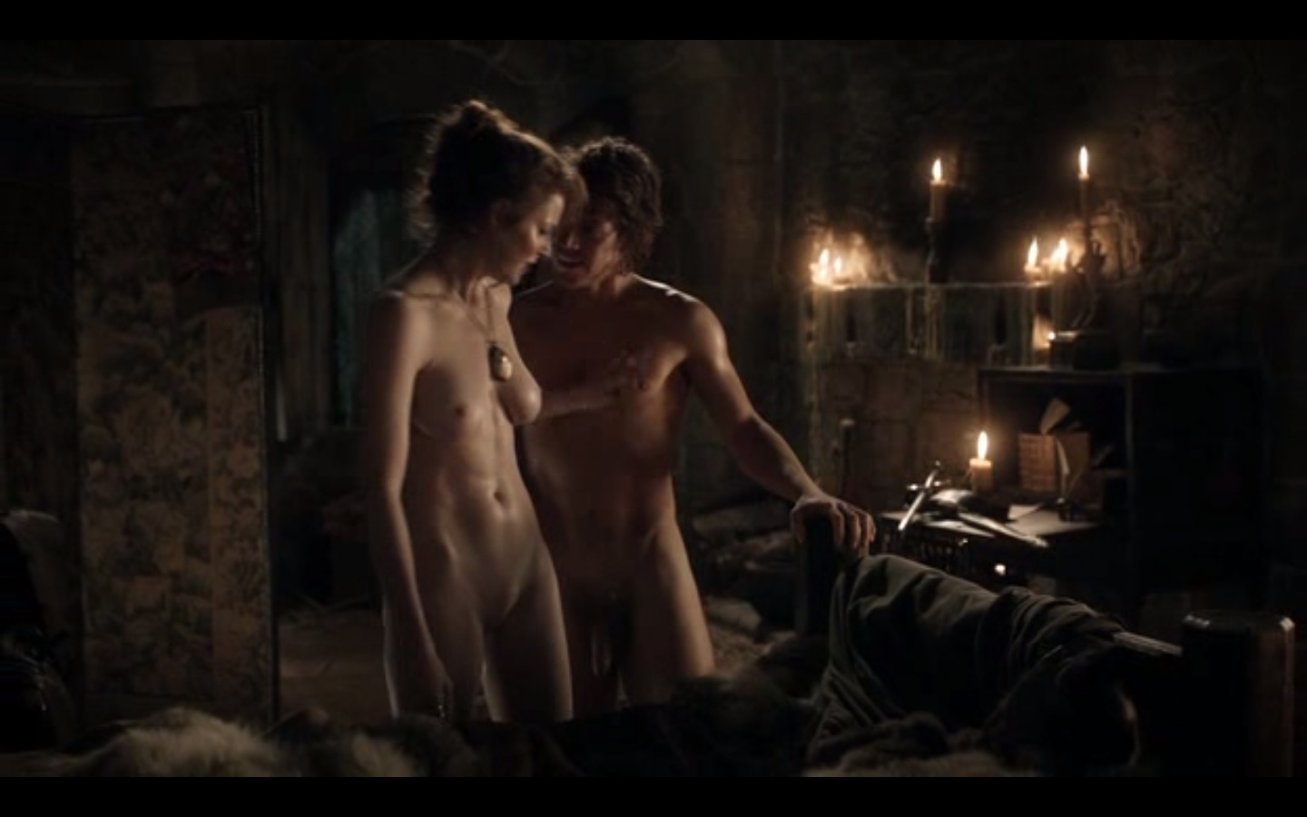 Naked women slaves medieval torture videos porn video