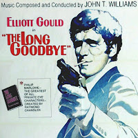 Did they ever do an Elliott Gould movie?  I'm pretty sure they didn't.