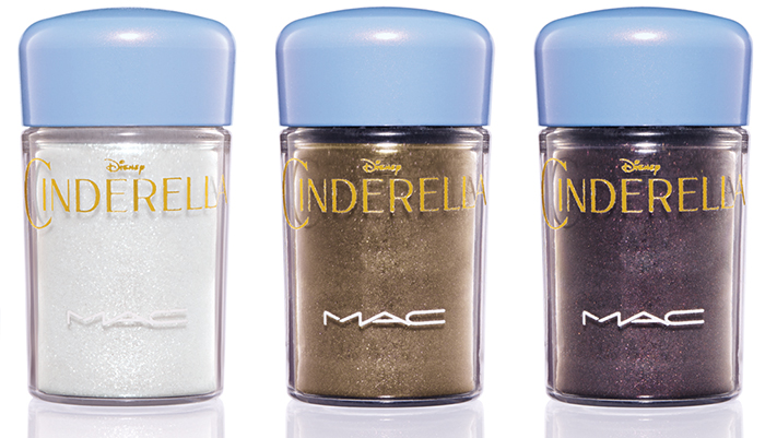 "MAC ""Cinderella"" Collection"
