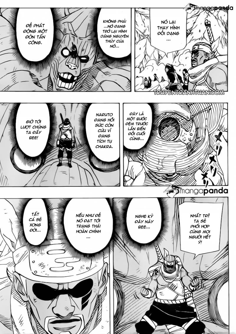 naruto 007, Naruto chap 630   NarutoSub