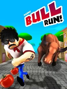 Agent Bull Run-Endless Racing v1.0 Trucos (Compras Libres)-mod-modificado-truco-trucos-cheat-hack-crack-trainer-android-Torrejoncillo