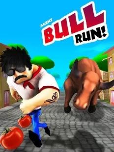 Agent Bull Run-Endless Racing v1.0 Trucos (Compras Libres)-mod-modificado-truco-trucos-cheat-hack-crack-trainer-android-Torrejoncillo