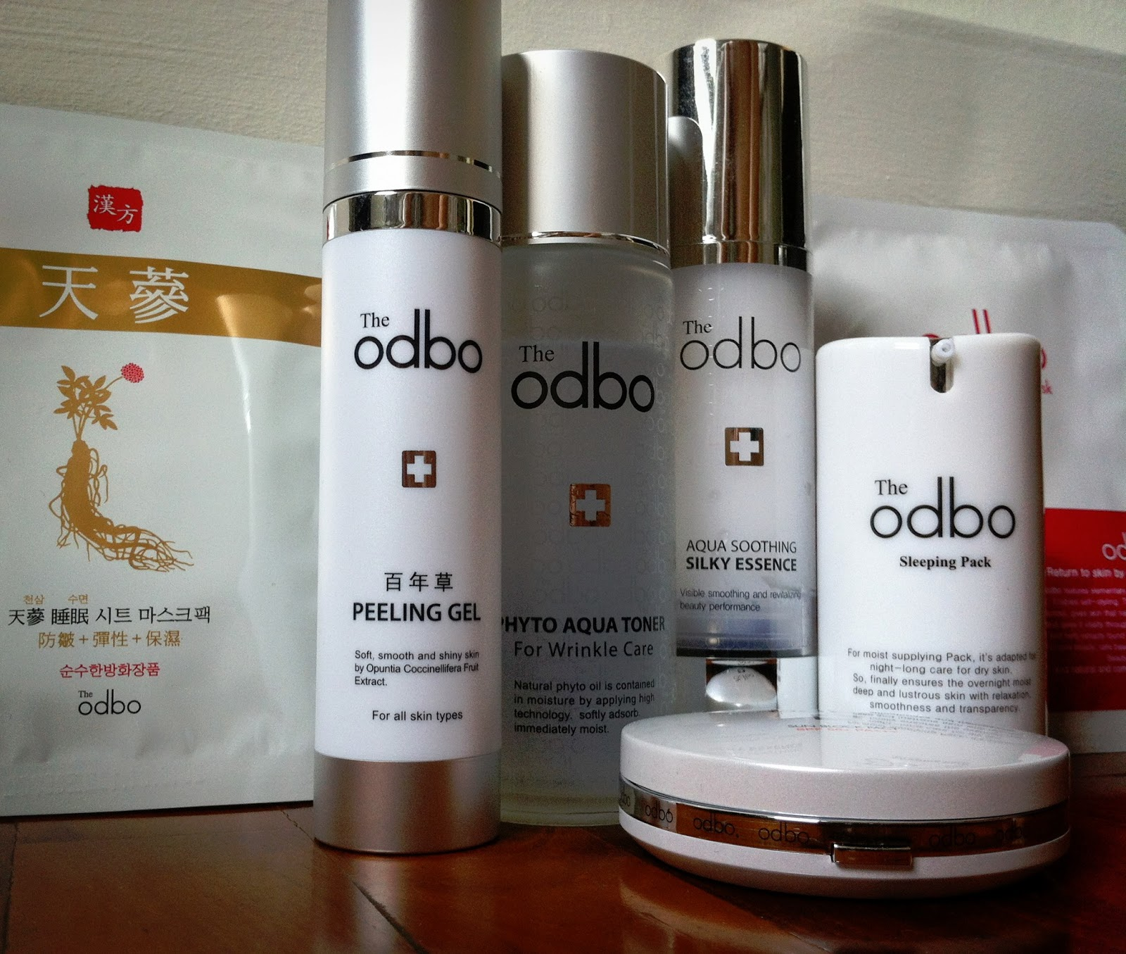 Odbo Collection