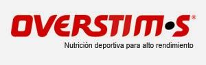 Patrocinador (Nutrición Deportiva)