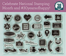 September Special - FREE Stamps - Click on Picture To Order