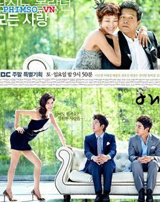 Hoan Hô Tình Yêu - Hooray For Love (2013)