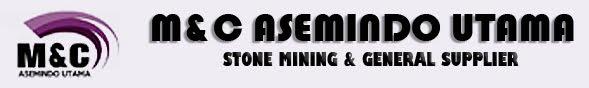 Jual macam-macam bahan material, batu belah, base couse, abu batu, screening, sirtu, batu split