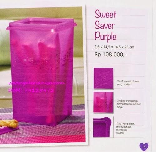 Katalog Tupperware Promo Februari 2014