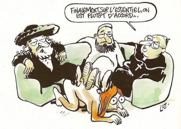 Le culte du Phallus chez les Grecs - Ugo Bratelli