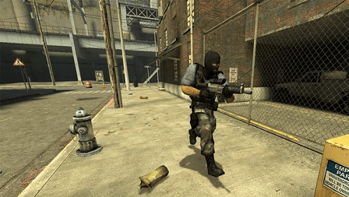 Download Counter Strike Source PC Full Version Gratis 2