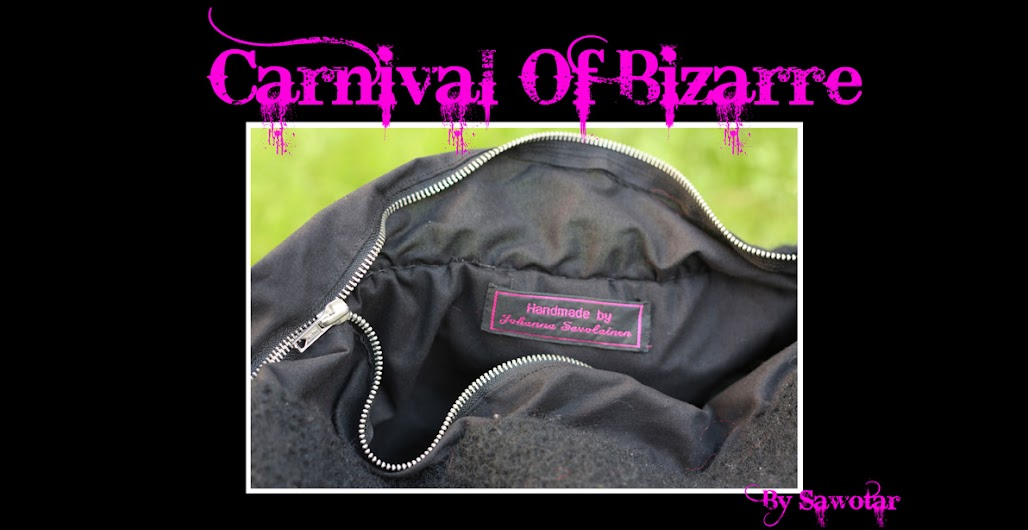Carnival of Bizarre