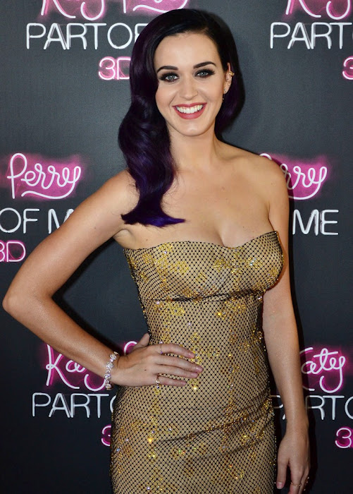 katy perry at katy perry part of me premiere hot images