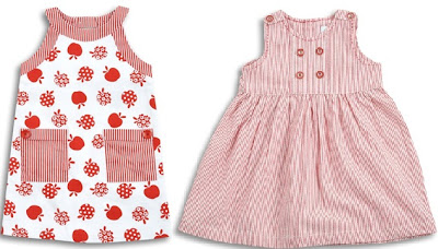 EPK COLECCION INFANTIL PRIMAVERA VERANO 2012