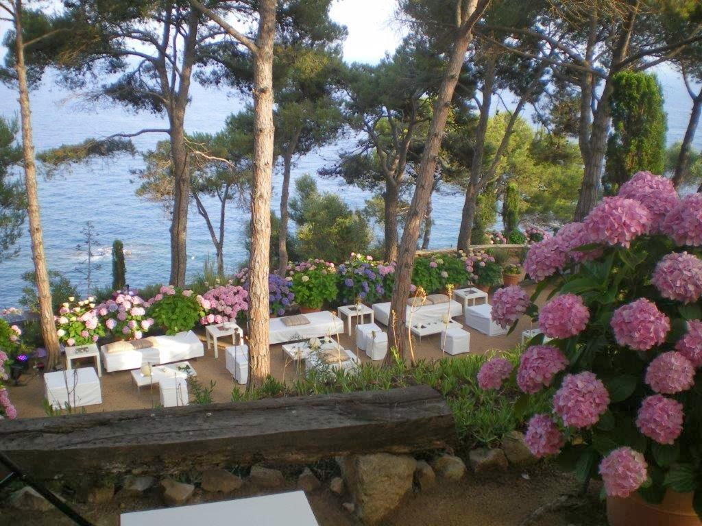 6 lugares bonitos para celebrar una boda con encanto - Donde celebrar mi boda en madrid ...