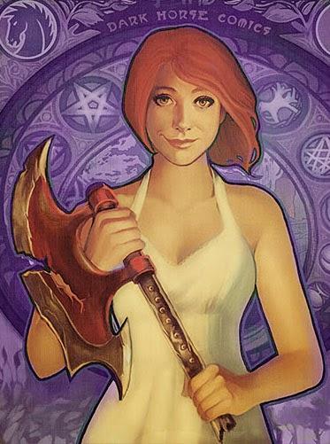 Willow Las Mejores Brujas
