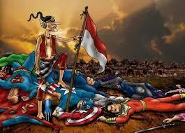 selamat Hari Pahlawan Nasional 10 November - munsypedia.blogspot.com