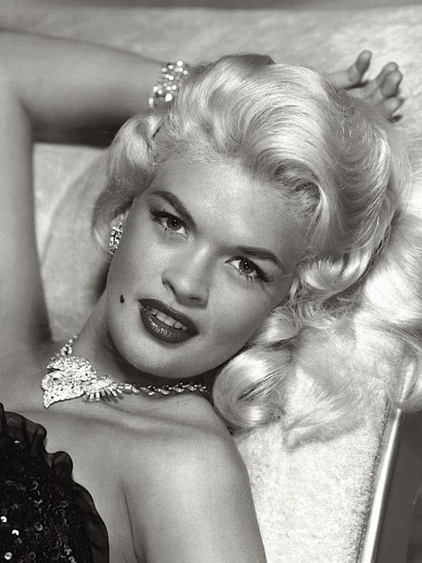 A Chic Life Chic Icon Jayne Mansfield