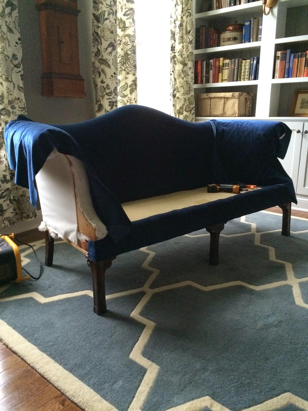100 camelback sofa slipcover heavyweight linen slipcover cu