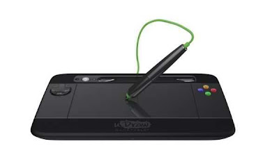 uDraw Tablet
