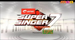 Super Singer 7 : Episode 36