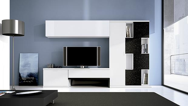 Mng   diseño mobiliario: centros de entretenimientos