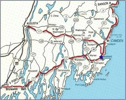 Tourism In Mid Coast Maine Cheapo Snobs