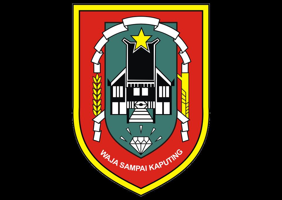 Logo Pemprov Kalimantan Selatan Vector download