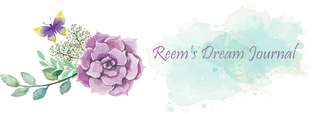 Reem's Dream Journal
