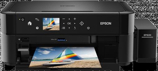 Epson L850