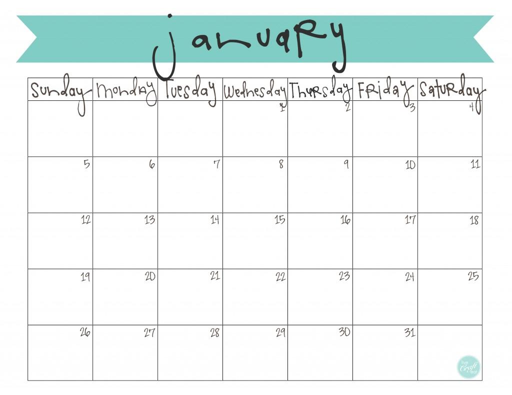 editable 2017 calendar template printable editable blank