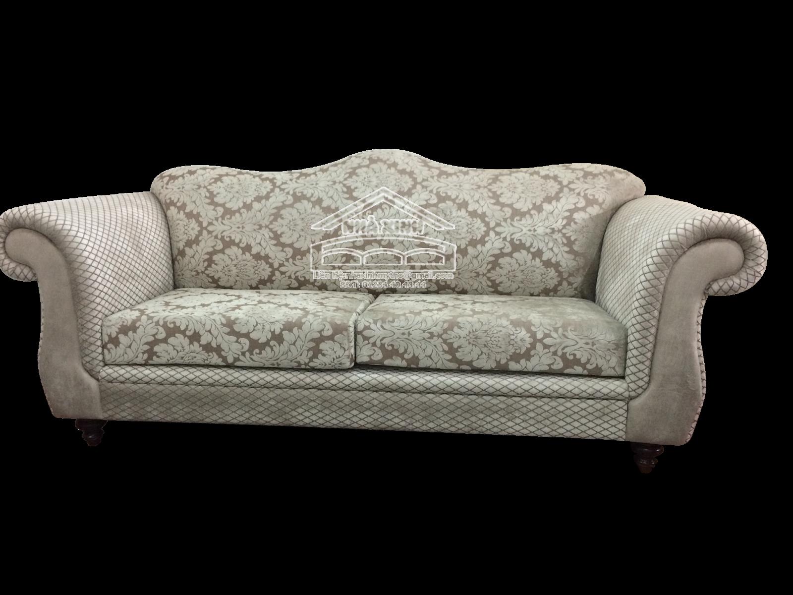 Sofa i di n nh xinh m tho sfnx 033 for Sofa bed nha xinh