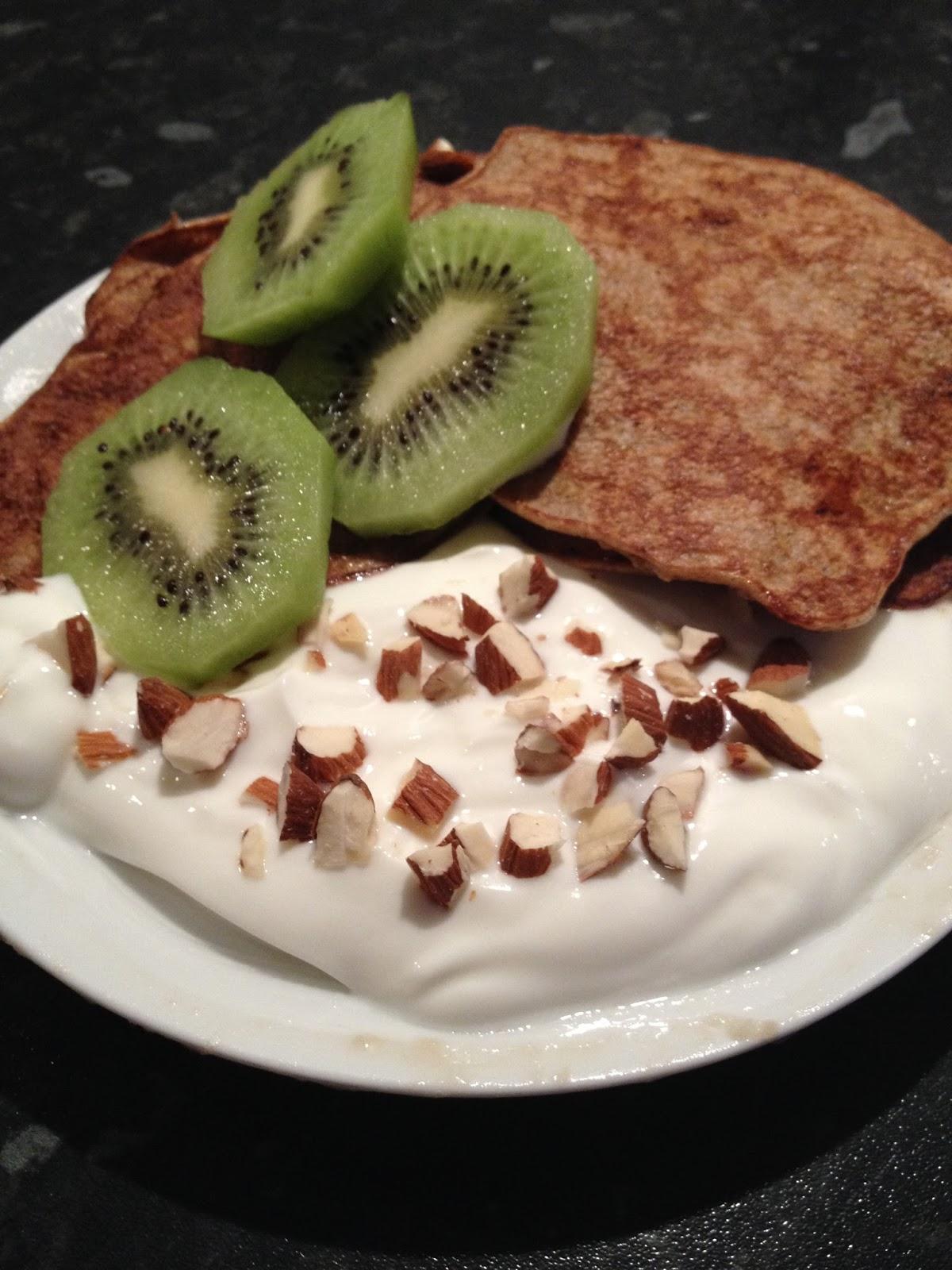 stabilt blodsukker morgenmad