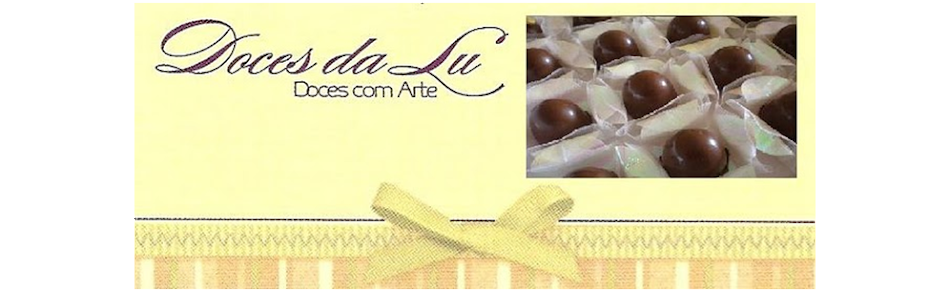 Doces da Lu