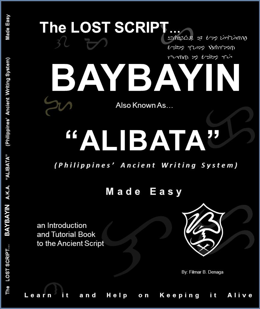 Filipino writing system
