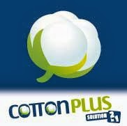 Cotton Plus 2in1