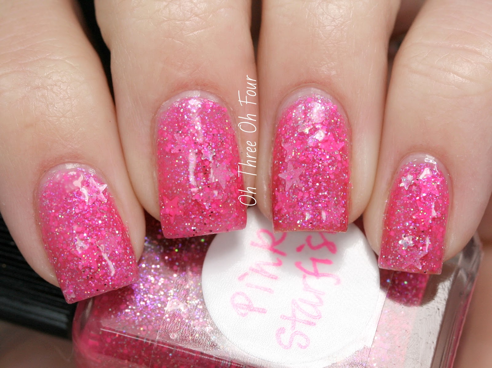 oh three oh four  lynnderella pink  u0026 red le swatches part 2
