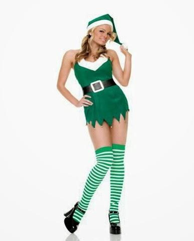 Navidad disfraces moda y mas disfraces de navidad - Disfraz para navidad ...